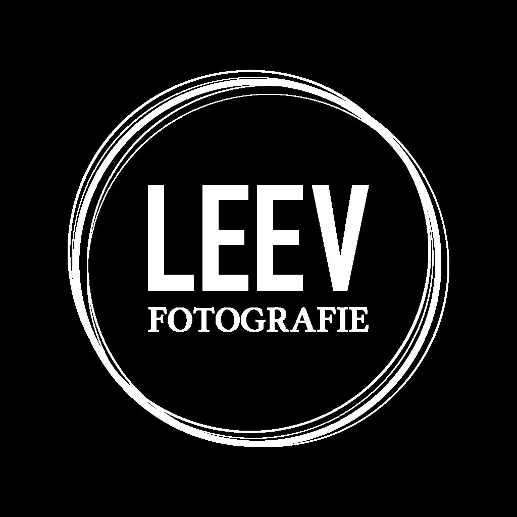 leev fotografie logo